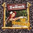 DAMNED - TIKI NIGHTMARE (Disco Vinilo LP)