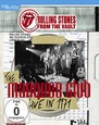 ROLLING STONES - FROM THE VAULT - MARQUEE CLUB 1971 - LIVE (Blu-Ray Disc)