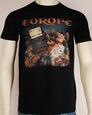 EUROPE - BAG OF BONES -L- (T-Shirt - Camiseta)
