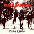 BLACK SABBATH - PAST LIVES -DELUXE- (Compact Disc)