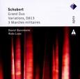 SCHUBERT, FRANZ - GRAND DUO (Compact Disc)