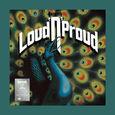 NAZARETH - LOUD'N'PROUD -COLOURED- (Disco Vinilo LP)
