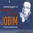 JOBIM, ANTONIO CARLOS - HOMENAGEM (Compact Disc)