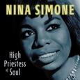 SIMONE, NINA - HIGH PRIESTESS OF SOUL (Disco Vinilo LP)
