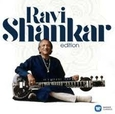 SHANKAR, RAVI - EDITION =BOX= (Compact Disc)