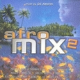 VARIOUS ARTISTS - AFROMIX 2 (Compact Disc)