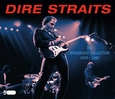 DIRE STRAITS - BROADCAST COLLECTION (Compact Disc)