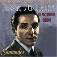 SEPULVEDA, JORGE - LA VOZ MUSICAL DE LA RADI (Compact Disc)
