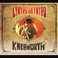 LYNYRD SKYNYRD - LIVE AT KNEBWORTH 1976 + CD (Blu-Ray Disc)