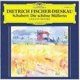 SCHUBERT, FRANZ - DIE SCHONE MULLERIN (Compact Disc)
