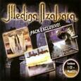MEDINA AZAHARA - PACK TIERRA + SINGLE (Compact Disc)