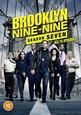 TV SERIES - BROOKLYN NINE-NINE S7 (Digital Video -DVD-)