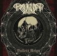 PAGANIZER - BULLETS REIGN -EP-
