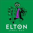 JOHN, ELTON - JEWEL BOX -BOX SET- (Compact Disc)