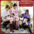 PUSS N BOOTS - NO FOOLS NO FUN -LTD- (Disco Vinilo LP)