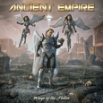 ANCIENT EMPIRE - WINGS OF THE FALLEN (Compact Disc)