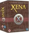 TV SERIES - XENA:WARRIOR PRINCESS 1-6 (Digital Video -DVD-)