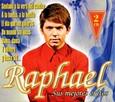 RAPHAEL - SUS MEJORES ÉXITOS (Compact Disc)