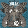 SOLAR - ROMPIENDO ESQUEMAS (Disco Vinilo LP)