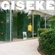 BLUESTAEB - GISEKE -HQ- (Disco Vinilo LP)