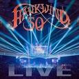 HAWKWIND - 50 LIVE (Compact Disc)