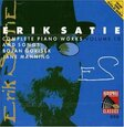 SATIE, ERIK - PIANO WORKS VOL.10 (Compact Disc)