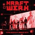 KRAFTWERK - KING BISCUIT RADIO 1975 (Disco Vinilo LP)