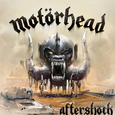 MOTORHEAD - AFTERSHOCK -LTD- (Compact Disc)