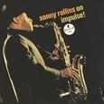 ROLLINS, SONNY - ON IMPULSE -HQ- (Disco Vinilo LP)