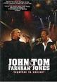 JONES, TOM - TOGETHER IN CONCERT (Digital Video -DVD-)