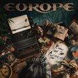 EUROPE - BAG OF BONES (Compact Disc)