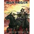 IRON MAIDEN - DEATH ON THE ROAD (Digital Video -DVD-)