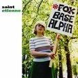 SAINT ETIENNE - FOXBASE ALPHA PART 1  (Compact Disc)