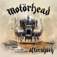 MOTORHEAD - AFTERSHOCK (Compact Disc)