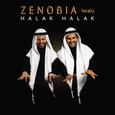 ZENOBIA - HALAK, HALAK (Disco Vinilo LP)
