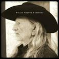 NELSON, WILLIE - HEROES -LTD- (Disco Vinilo LP)