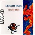 DEPECHE MODE - IT'S CALLED A HEART -5TR- (Compact 'single')