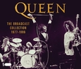 QUEEN - BROADCAST COLLECTION (Compact Disc)