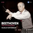 BEETHOVEN, LUDWIG VAN - 9 SYMPHONIES (Compact Disc)