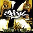 SFDK - 2001 ODISEA EN EL LODO (Disco Vinilo LP)