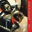 VARIOUS ARTISTS - MADE TO MEASURE VOL. 1 (Disco Vinilo LP)