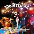 MOTORHEAD - BETTER MOTOERHEAD THAN DEAD (Compact Disc)