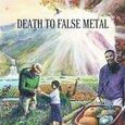 WEEZER - DEATH TO FALSE METAL (Compact Disc)