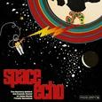 VARIOUS ARTISTS - SPACE ECHO (Disco Vinilo LP)