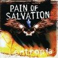 PAIN OF SALVATION - ENTROPIA (Compact Disc)