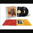 BEACH BOYS - FEEL FLOWS: SUNFLOWER & SURF'S SESSIONS  -HQ- (Disco Vinilo LP)