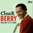 BERRY, CHUCK - FROM THE CHESS VAULTS =BOX LTD= (Disco Vinilo  7')