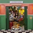 MORAT - A DONDE VAMOS? *LTD FIRMADO* (Disco Vinilo LP)