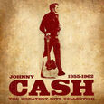 CASH, JOHNNY - GREATEST HITS COLLECTION 1955-1962 (Compact Disc)