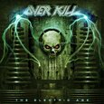 OVERKILL - ELECTRIC AGE + DVD (Compact Disc)